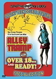 Alley Tramp & Over 18 & Ready [DVD] [1969] [Region 1] [US Import] [NTSC]