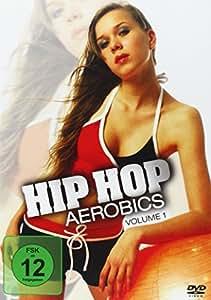 Hip Hop Aerobics Vol.1