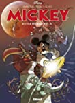 MICKEY LE CYCLE DES MAGICIENS T.04