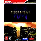Bujingai: The Forsaken City (Prima Official Game Guide)