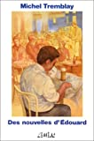 img - for Des Nouvelles D'Edouard : Roman book / textbook / text book