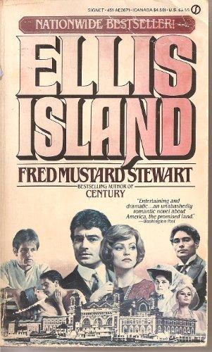 Stewart Fred Mustard : Ellis Island (Signet)