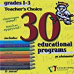 30 Educational Programs Grades 1-3 (J...