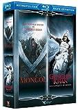 Image de Gengis Khan à la conquête du monde + Mongol [Blu-ray]