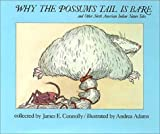 img - for Why Possums Tail Is Bare book / textbook / text book