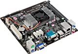 ECS Intel Atomの後継モデル Intel C847 Dual Core搭載マザーボード VGAとHDMIの2コネクターを搭載 Windows8を正式サポート MB1944 NM70-I