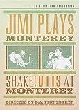 Jimi Plays Monterey / Shake! Otis at Monterey (The Criterion Collection)
