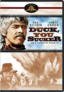 Duck, You Sucker aka A Fistful of Dynamite [Import]