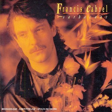 Francis Cabrel 16 album Kiryana[Torrent411 com] preview 3