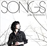 SONGS 山本潤子