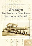 img - for Brooklyn: Daily Eagle Postcards, 1905-1907 (Postcard History: New York) book / textbook / text book