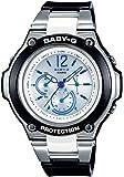 [カシオ]CASIO 腕時計 BABY-G Tripper 世界6局対応電波ソーラー BGA-1400-1BJF レディース