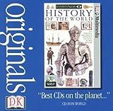 DK Originals History Of The World