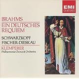 Brahms: Ein deutsches Requiem (Un requiem allemand)