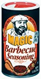 Chef Paul Prudhommes Magic Seasoning Blends ~ Magic Barbecue Seasoning, 5.5-Ounce Canister