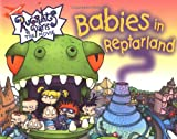 img - for Babies in Reptarland (Rugrats in Paris) book / textbook / text book