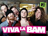Viva La Bam: Where's Vito?