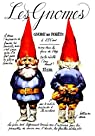 Les gnomes par Huygen