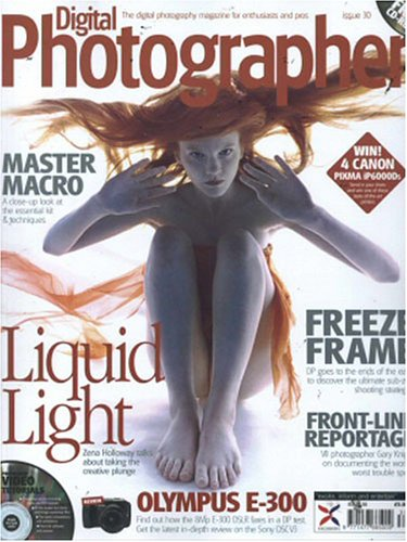 Best Price for Digital Photographer Magazine Subscription