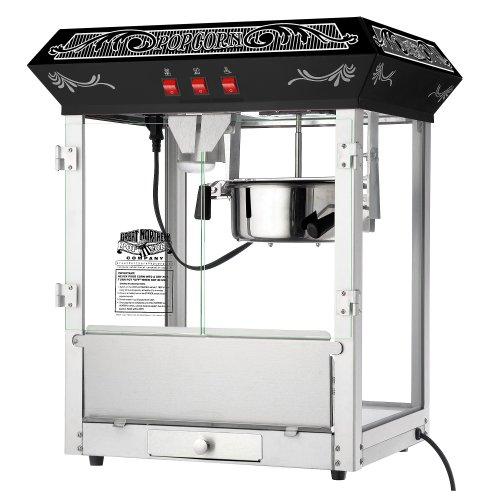 great northern popcorn old time popcorn popper machine. Black Bedroom Furniture Sets. Home Design Ideas