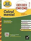 Calcul mental du CE1 au CM2...