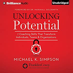Unlocking Potential Audiobook