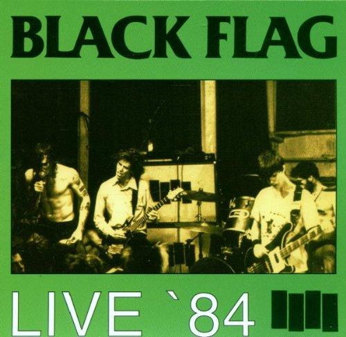 Black Flag - Live - Zortam Music