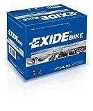 Exide Bike Batterie