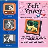 Les Télétubes, Vol. 1