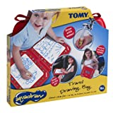 Tomy Aquadraw Travel Drawing Bagby Tomy