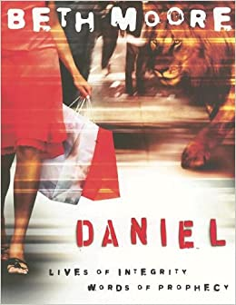 Bible study on the book of Daniel - God is evident