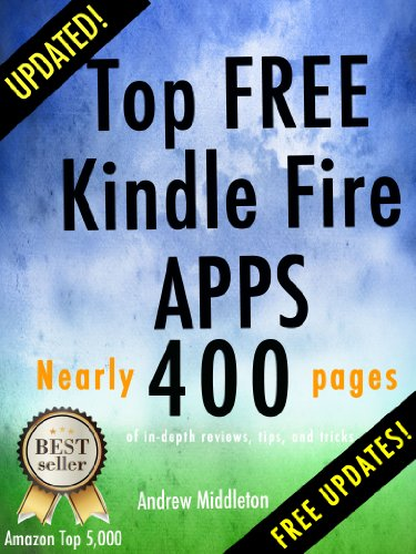 Top Free Kindle Fire Apps (Free Kindle Fire Apps That Don't Suck Book 10) (Amazon Kindle Kids Apps compare prices)