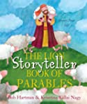 The Lion Storyteller Book of Parables...