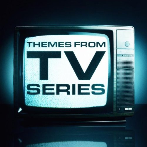 List of television theme music