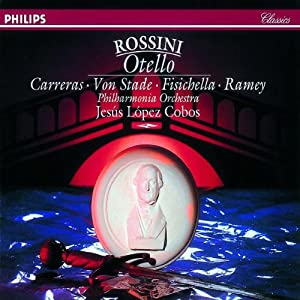 Rossini : Otello
