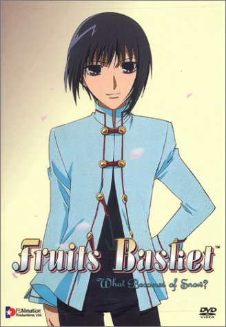Fruits Basket: Volume Two - What Becomes of Snow? (Episodes 7-12)