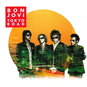 TOKYO ROAD ベスト・オブ BON JOVI-ロック・トラックス