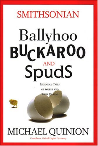 Ballyhoo Buckaroo And Spuds