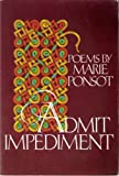 ADMIT IMPEDIMENT