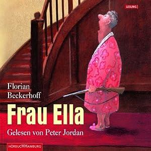 Frau Ella Hörbuch