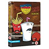 Aqua Teen Hunger Force - Series 1 [Adult Swim] [DVD]