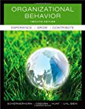 img - for Organizational Behavior book / textbook / text book