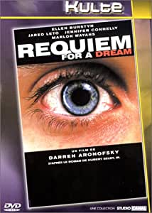 Requiem for a Dream [Retour à Brooklyn] - DVD double
