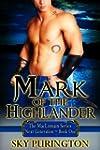 Mark of the Highlander (The MacLomain...