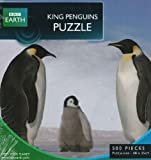 BBC Earth King Penguins 500 pc 48x35cm Puzzle