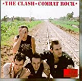 The Clash Combat Rock [US-Import]
