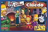 Simpsons Cluedo