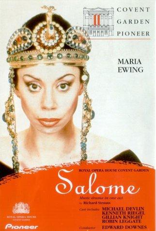 Salome [1992] [DVD]