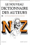 """Afficher """"Le Nouveau dictionnaire des auteurs de tous les temps et de tous les pays III, N - Z"""""""