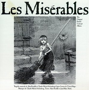 Miserables - Les Miserables - The Original French Concept Album